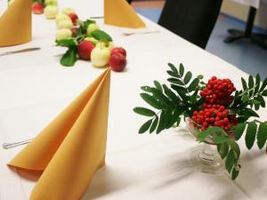 Kuva ravintola Mirkan pöydästä