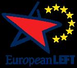 Euroopan vasemmiston logo